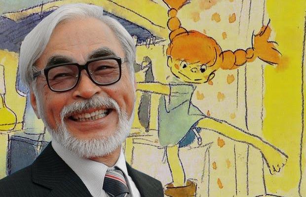 Así pudo ser 'Pippi Calzaslargas' de Hayao Miyazaki