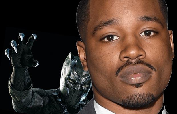 Ryan Coogler ('Creed') dirigirá 'Pantera Negra'