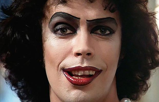 Tim Curry vuelve a 'The Rocky Horror Picture Show'