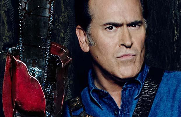 'Ash vs Evil Dead': Fichajes para la segunda temporada