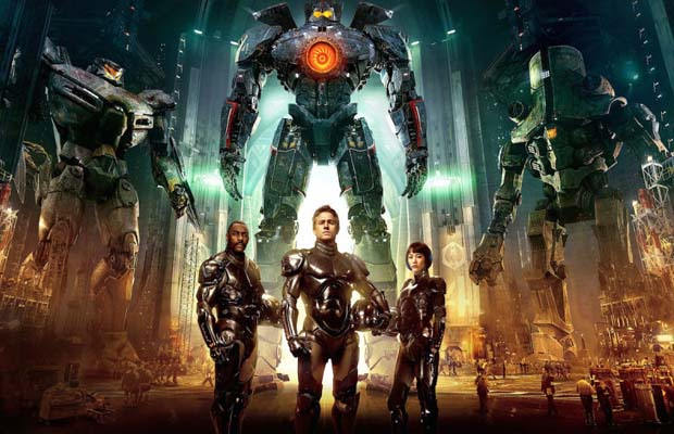 Steven S. DeKnight dirigirá 'Pacific Rim 2'