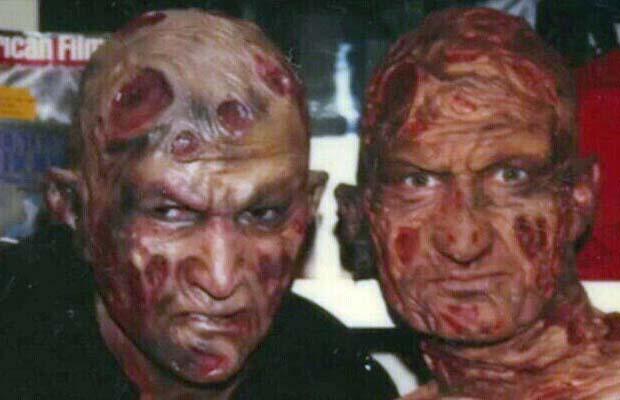 10 actores que también fueron Freddy Krueger