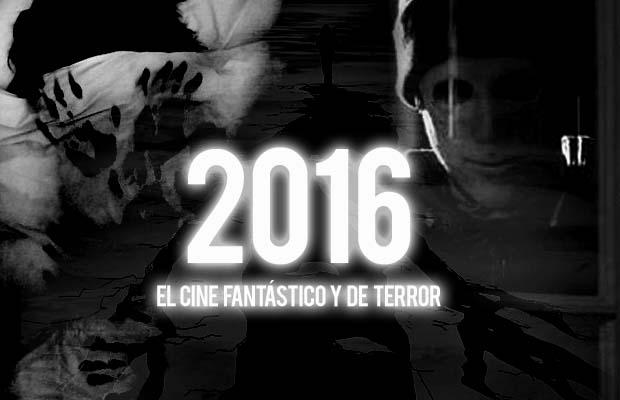 10 películas de terror para 2016