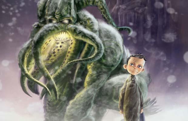 Lovecraft reúne a Ron Perlman y Christopher Plummer