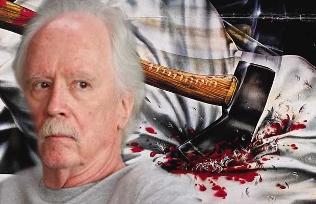 John Carpenter ataca 'Viernes 13': 'Es una baratija'