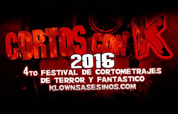 Cortos con K 2016 presenta su poster y jurado