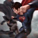Batman v Superman Ultimate Edition