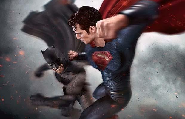 Trailer de 'Batman v Superman: Ultimate Edition'