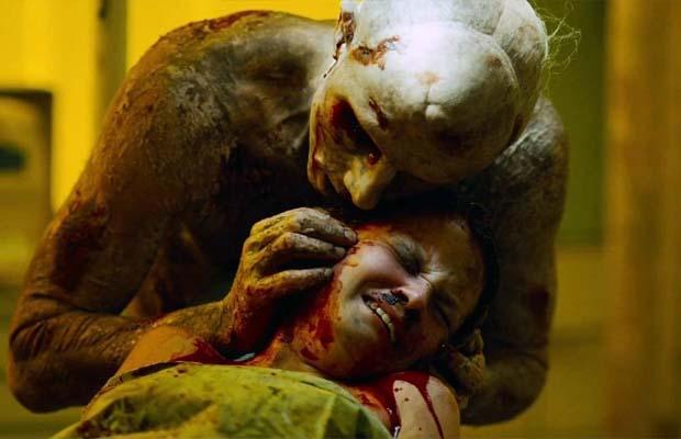 Crítica: 'Creep' (2004, Christopher Smith)