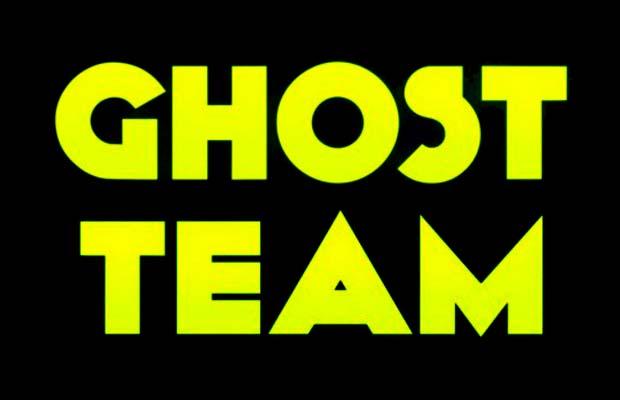 La comedia 'Ghost Team' estrena poster