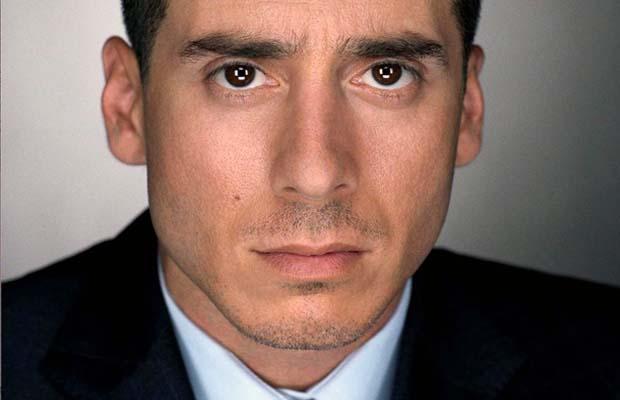 'It': Kirk Acevedo podría ser el nuevo Pennywise