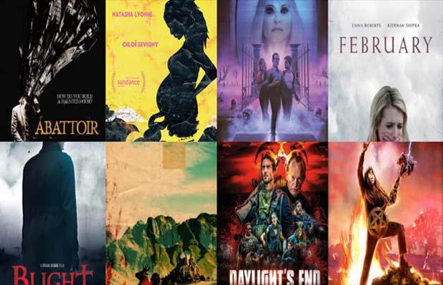 El Popcorn Frights Film Festival desvela su programación