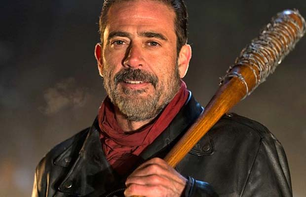 'The Walking Dead': ¿a quién mata Negan?