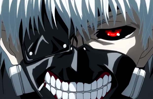 Habrá película en imagen real de 'Tokyo Ghoul'