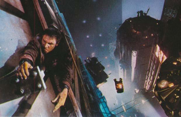 Arte conceptual de 'Blade Runner 2'