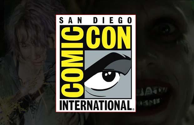 Todos los trailers de Comic-Con 2016 (Cine)