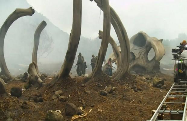 King Kong regresa: primera imagen de 'Kong: Skull Island'