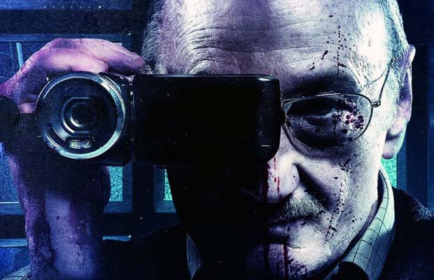 Crítica: 'The Last Showing' (2014, Phil Hawkins)