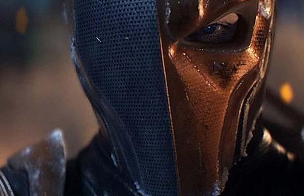Deathstroke será el villano del Batman de Ben Affleck
