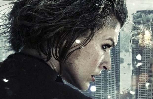 'Resident Evil: The Final Chapter': trailer la próxima semana