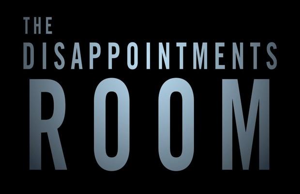 Fecha de estreno y avance para 'The Disappointments Room'