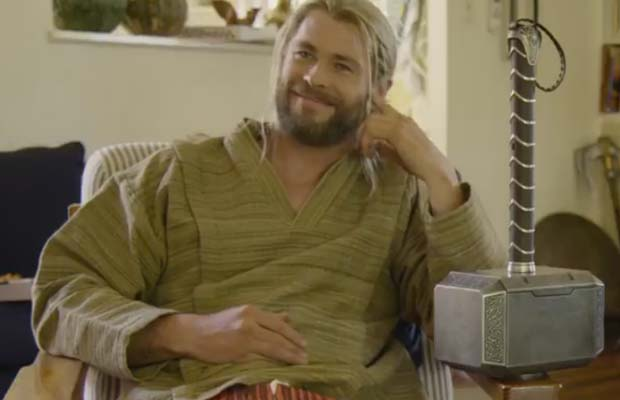 'Thor: Ragnarok': ¿qué hizo Thor durante 'Civil War'?