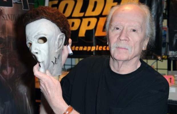 """John Carpenter: """"Rob Zombie, ese pedazo de mierda"""""""