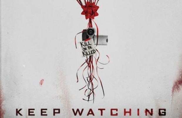 'Keep Watching' ya tiene fecha de estreno española