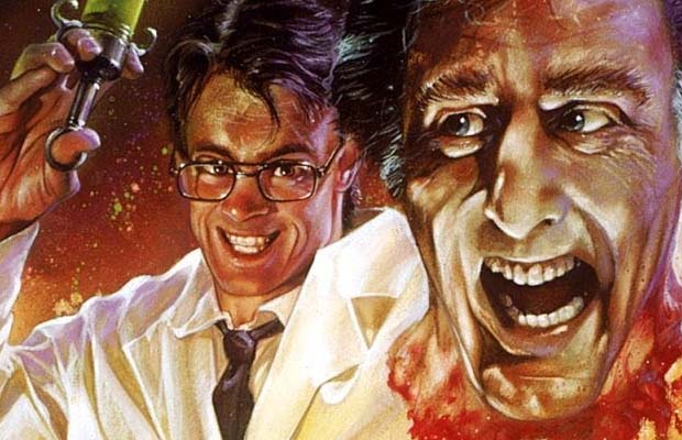 ¿'Re-Animator: Evolution' ('Re-Animator 4') en 2017?