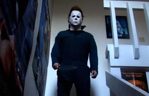 John Carpenter habla del nuevo 'Halloween'