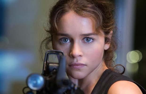 Emilia Clarke salta al spin-off de Han Solo