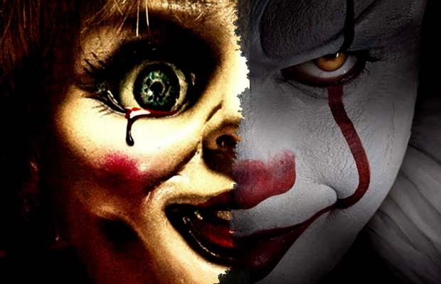 'It' y 'Annabelle 2' ya tienen fechas de estreno en España