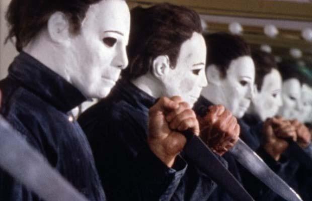 Así pudo ser 'Halloween 4' de John Carpenter