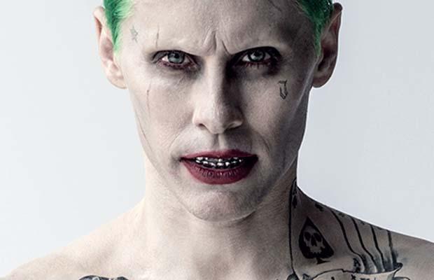 Mark Hamill opina sobre el Joker de Jared Leto
