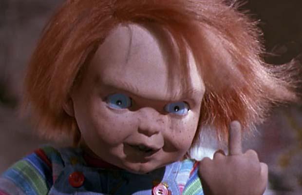 'Muñeco Diabólico 7': ¿nuevo diseño para Chucky?