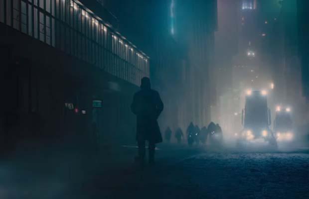 'Blade Runner 2049' estrena trailer y sinopsis