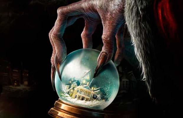Crítica: 'Krampus: Maldita Navidad' (2015, Michael Dougherty)