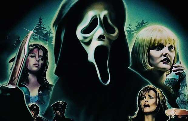 20 cosas que no sabías sobre la saga 'Scream'