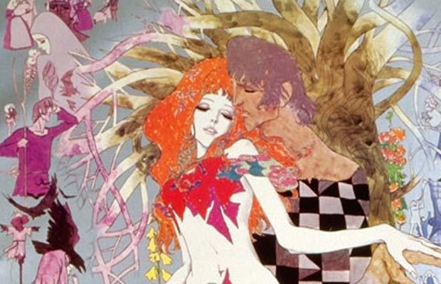 Crítica: 'Belladonna of Sadness' (1973, Eiichi Yamamoto)