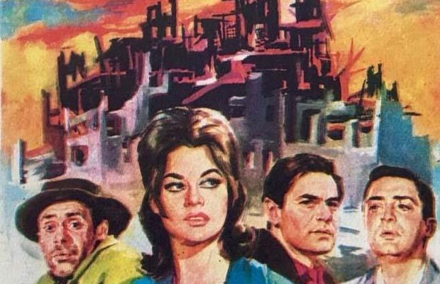 Crítica: 'La Hora Incógnita' (1963, Mariano Ozores)