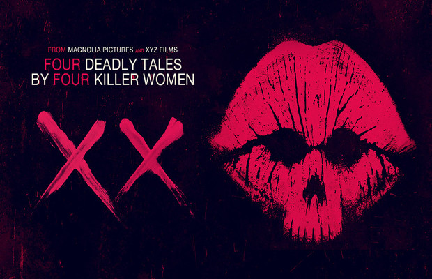 Crítica: 'XX' (2017, Kusama, Clark, Benjamin, Vuckovic)