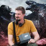 Adam Wingard Godzilla vs Kong