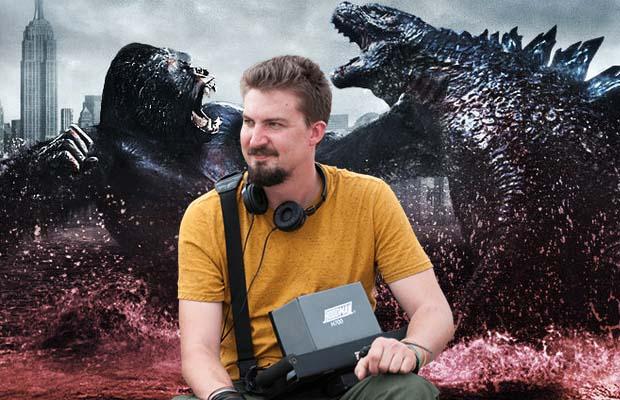 Adam Wingard dirigirá 'Godzilla vs Kong'
