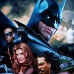 Batman 3 Tim Burton