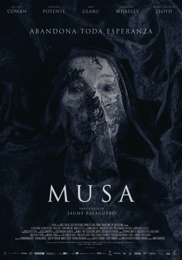 Musa Poster
