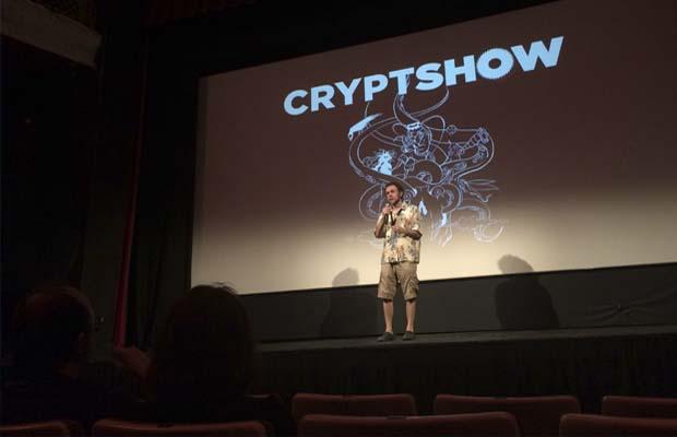 Cryptshow
