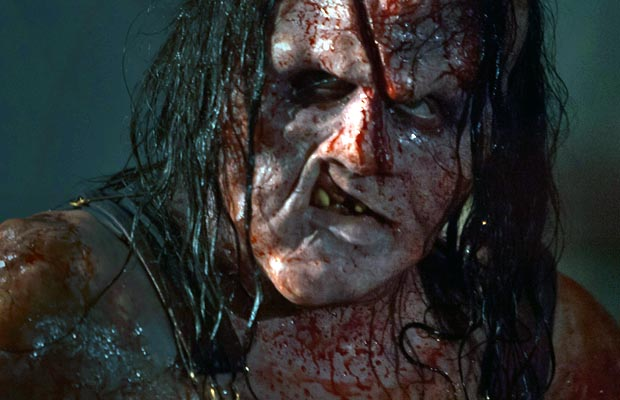 Adam Green presenta 'Victor Crowley' ('Hatchet 4') por sorpresa