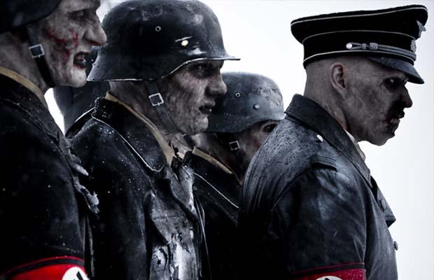 'Zombis Nazis 3' sigue adelante con Hitler zombie