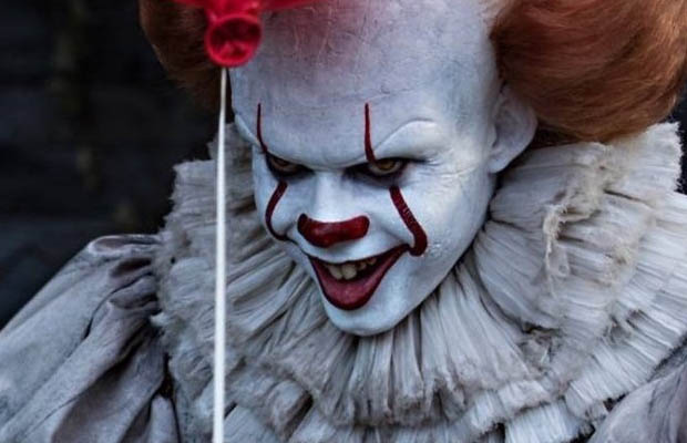 Crítica: 'It' (Andy Muschietti, 2017)