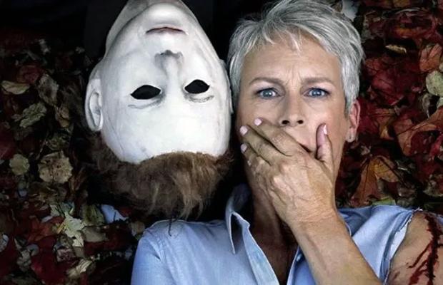 Laurie Strode Halloween